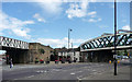 NZ2563 : Bridges, High Street, Gateshead by Stephen Richards