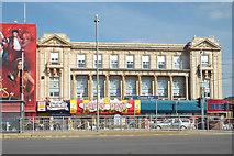 SD3035 : Happy Dayz Amusement Centre, Promenade, Blackpool by Robin Stott