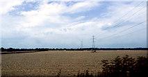 N9528 : Pylon cross-country by Robert Ashby