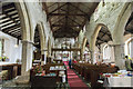TF5176 : Interior, St Margaret's church, Huttoft by J.Hannan-Briggs
