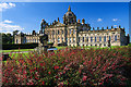 SE7170 : Magnificent Castle Howard (3) by Mike Searle