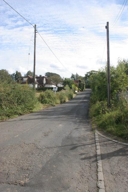 Craigmaddie Road, Bardowie