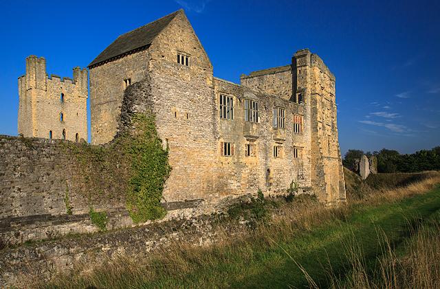 Helmsley Castle (10)
