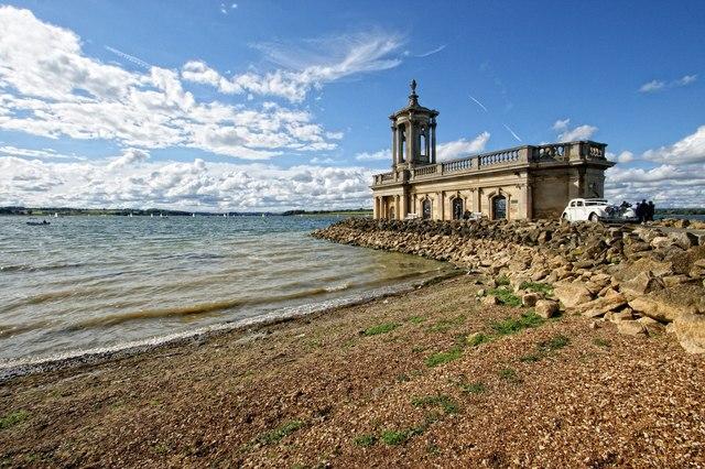 Normanton, Rutland Water