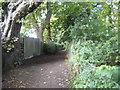 SO9293 : Sedgley Footpath by Gordon Griffiths
