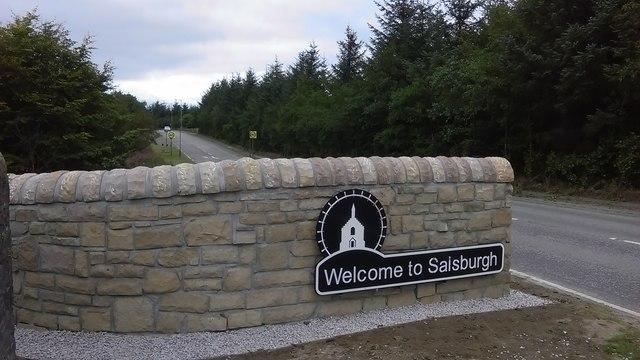 Welcome to Salsburgh