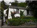 NY3407 : Dove Cottage, Town End, Grasmere by Anthony Foster