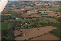 TF9705 : Letton Hall: aerial 2015 by Chris