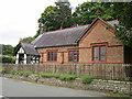 SJ5172 : St John's Church, Manley by Jeff Buck
