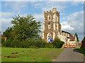 SP9624 : Stanbridge church by Robin Webster