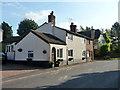 SP9826 : Cottages, Tebworth by Robin Webster