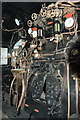 SE5951 : Winston Churchill at the National Railway Museum (4) by The Carlisle Kid