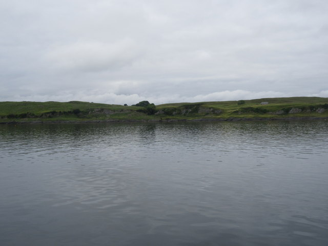 East coast of Lismore