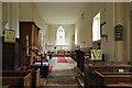 TL6355 : St Augustine, Burrough Green - East end by John Salmon