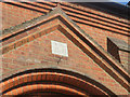 TL1507 : AD 1898 - When the Museum of St Albans was built by Chris Reynolds