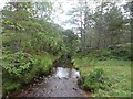 NH9909 : Allt na Feithe Duibhe by Graham Robson