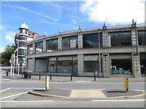 SO0660 : The Tom Norton Building by Bill Nicholls