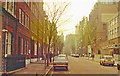 TQ3082 : London (Holborn), 1983: west on Great Ormond Street by Ben Brooksbank