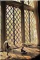 SP2429 : Window, Chastleton House by Derek Harper