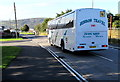 SO2605 : Jenson Travel coach in Varteg by Jaggery
