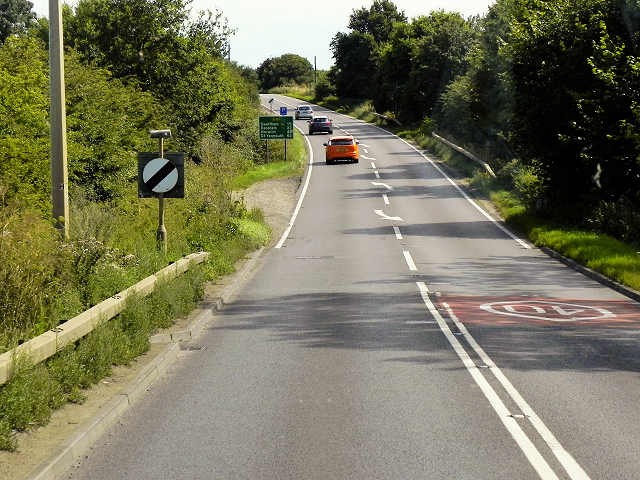 A47 constitution hill