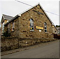 SO2508 : Busy Bees, Park Street, Blaenavon by Jaggery