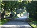 SO9645 : Main Street, Wick, Pershore by Jeff Gogarty