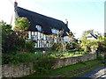 SO9645 : The Oak Cottage, Main Street, Wick, Pershore by Jeff Gogarty