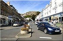 SH7882 : Upper Mostyn Street by Gerald England