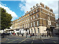 TQ2881 : Portland Place, Central London by Malc McDonald