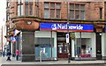 J3373 : Nationwide Building Society, Bedford Street, Belfast (September 2015) by Albert Bridge