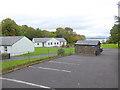 V9847 : Pond Lodge Cottages by Oliver Dixon