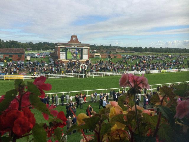 Ripon races last day of the season 2015