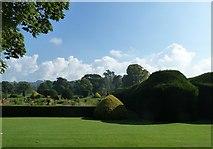 SP0327 : Sudeley Castle - Gardens by Rob Farrow