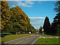 TL0602 : Vicarage Lane, Kings Langley by Malc McDonald