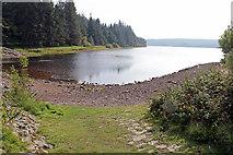 SO0514 : Pontsticill Reservoir by Alan Hughes