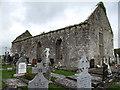 R2791 : Killinaboy church by Gordon Hatton