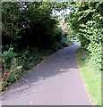 SO2603 : Unnamed side road in Abersychan by Jaggery
