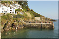 SX2150 : Polperro Harbour by Richard Croft