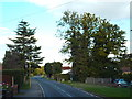 TL0803 : Toms Lane, Kings Langley by Malc McDonald