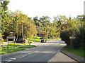 TL0904 : Church Hill, Bedmond by Malc McDonald