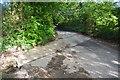 SW7946 : Ford at Gloweth by John Walton