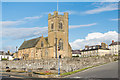 SN5881 : St Michael's Church, Aberystwyth by Ian Capper