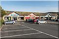 SN5881 : Rheidol Retail Park by Ian Capper