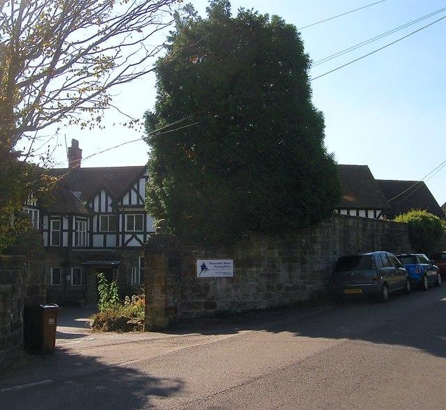 Harecombe Manor, Southview Road, Crowborough