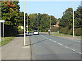 NZ3565 : Elsdon Road, South Shields by Oliver Dixon