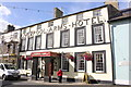 SH6075 : The Liverpool Arms Hotel, Beaumaris by Jeff Buck
