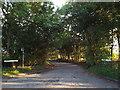 TL1103 : Searches Lane, near Bedmond by Malc McDonald