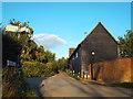 TL1105 : Bedmond Lane, near St Albans by Malc McDonald