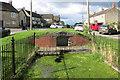 SP5929 : Town Well, Hethe by Des Blenkinsopp